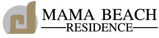 The Mama Beach Residence Logo